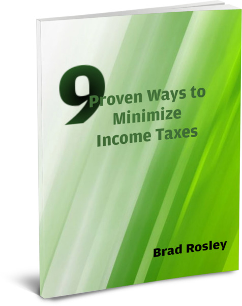 9 Proven Ways to Minimize Income Taxes at Withdrawal