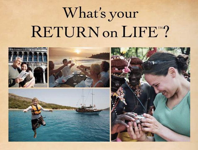 return-on-life