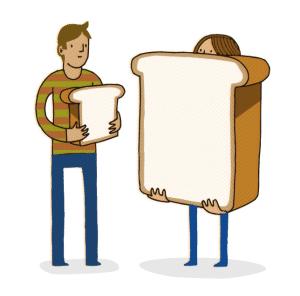bread-winner