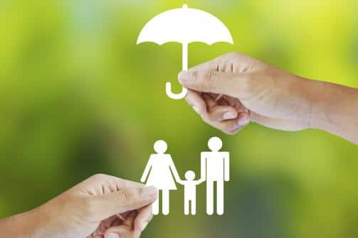 family insurance umbrella