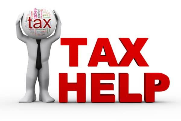 taxes-help