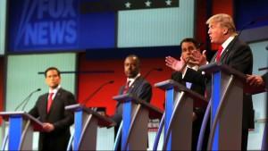 Presidental Debate