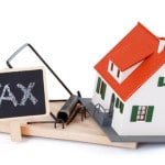 How Astonishing Property Tax Rates Hurt Home Ownership